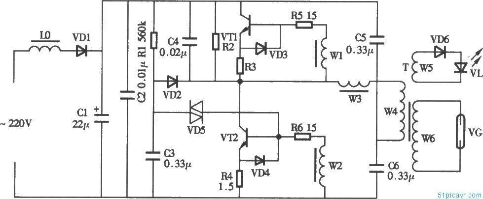 小型臭氧发生器工作原理 氧气(或空气)通过高频高压电场,使氧转化