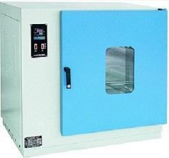高温烘箱箱体内部结构