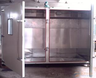 蒸汽烘箱里面