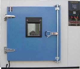 高温烘箱箱体结构